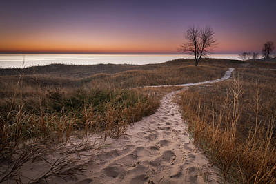 Photograph - The Path Before You by Josh Eral