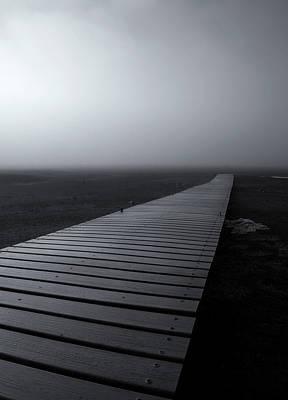 Staff Picks Judy Bernier - The Path by Mike  Dawson