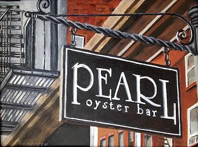 The Pearl - Soho Nyc Original