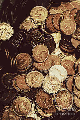 Photograph - The Penny Mint by Jorgo Photography - Wall Art Gallery