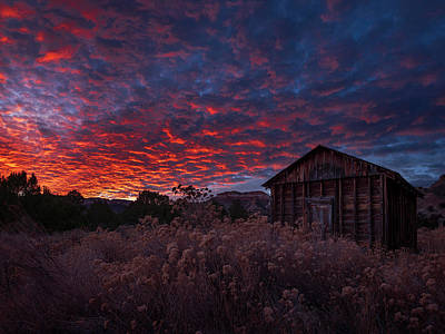 Photograph - The Perfect Sunset by Edgars Erglis