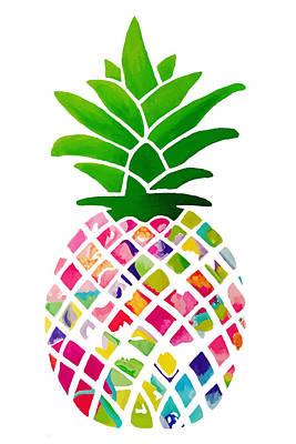The Pineapple Original by Maddie Koerber