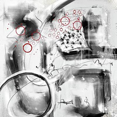 Digital Art - The Power Of Love by Eduardo Tavares
