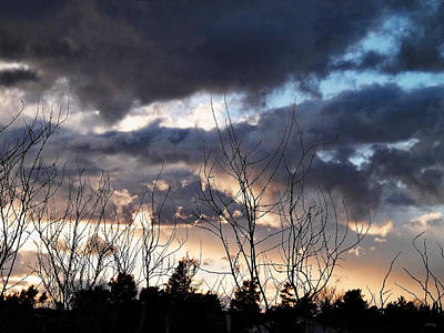 Photograph - The Prevailing Season by Glenn McCarthy Art and Photography