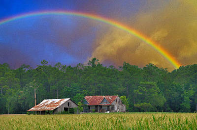 Photograph - The Promise by Jan Amiss Photography