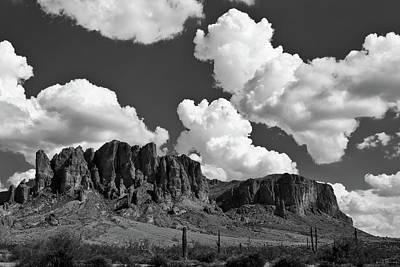 Photograph - The Promise Of Rain by Rick Furmanek
