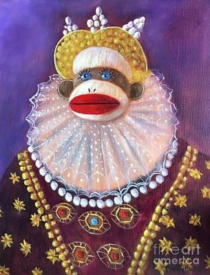 The Proud Queen Original