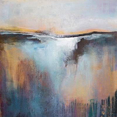 Latidude Image - The Quiet Before Dawn by Karen Hale