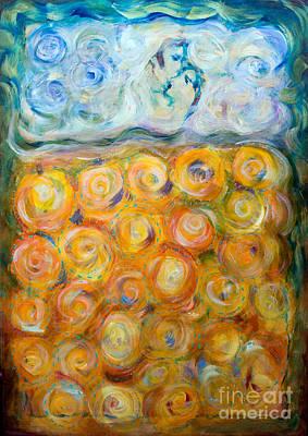 The Quilt Original by Linda Olsen