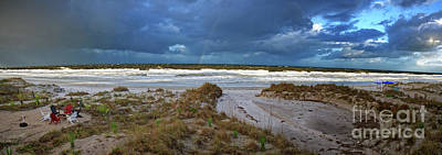 Photograph - The Rainbow by Paul Mashburn
