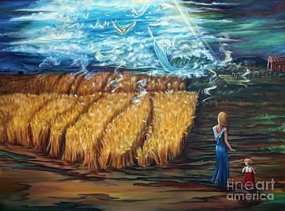 The Rapture Original