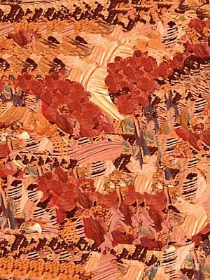 Digital Art - The Red Maple by Nancy Kane Chapman