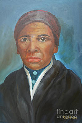 Anti-slavery Painting - The Rise Of Women by To-Tam Gerwe