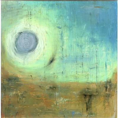 The Rising Sun Art Print by Michal Mitak Mahgerefteh