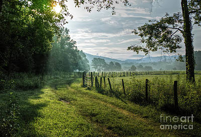 Photograph - The Road Home 2 by Douglas Stucky