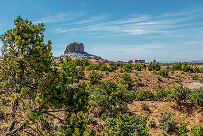 Photograph - The Road To Kayenta  by Jaquita Watters