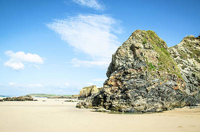 Photograph - The Rock by Edyta K Photography