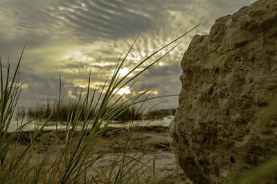 Photograph - The Rock by Leticia Latocki