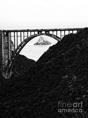The Rock Of Bixby  Original