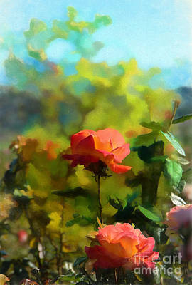 Beastie Boys - The Rose Garden by Mike Nellums