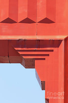 Photograph - The San Francisco Golden Gate Bridge 5d2990 by San Francisco Bay Area Art and Photography