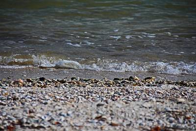 Photograph - The Sanibel Spell by Michiale Schneider