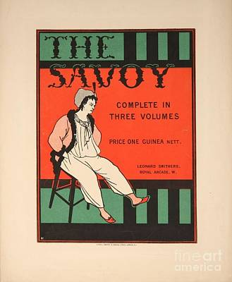 Volume Painting - The Savoy by Celestial Images