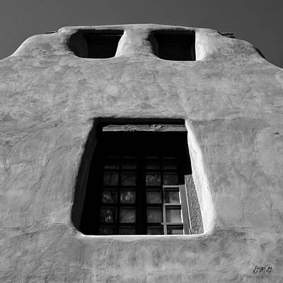 Photograph - The Scream by David Gordon