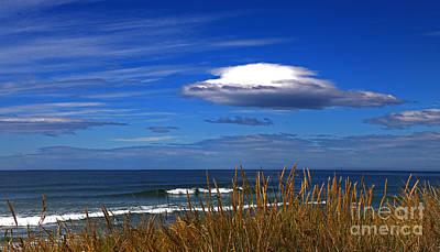 Photograph - The Seductive Sea by Nareeta Martin