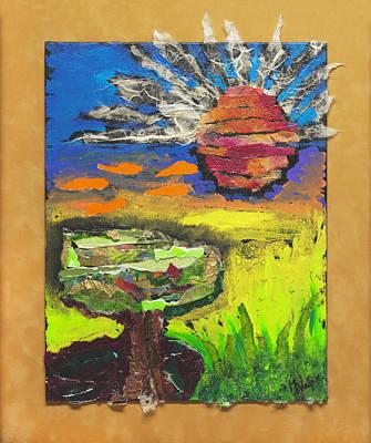 The Shadow Original by Mary Beth Volpini