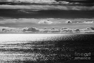 The Shining Sea Original by Chris Berry