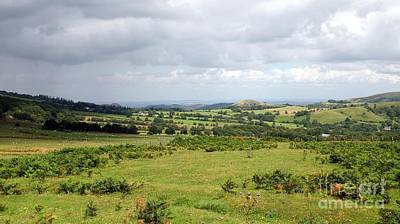 The Shropshire Hills 2 Original