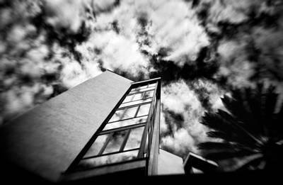 Photograph - The Sky's The Limit by Silvia Ganora