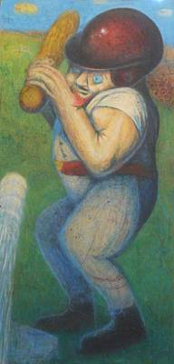 The Slugger Original by Mike Giese