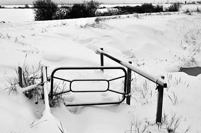 The Snow Gate. Original
