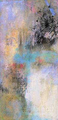 Painting - The Soft Place by Frances Marino