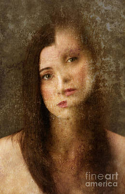 Inner Self Photograph - The Soul by George Mattei