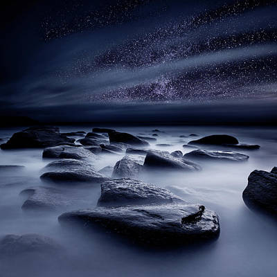 Photograph - The Sound Of Silence by Jorge Maia