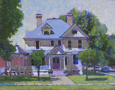 The Southern Belle Original by David Zimmerman