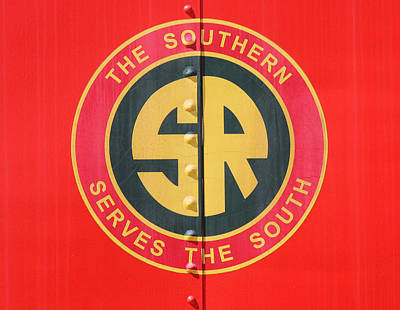 Photograph - The Southern Serves The South 10 by Joseph C Hinson Photography