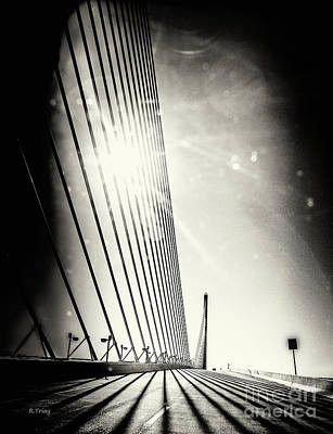 Photograph - The Span by Rene Triay Photography