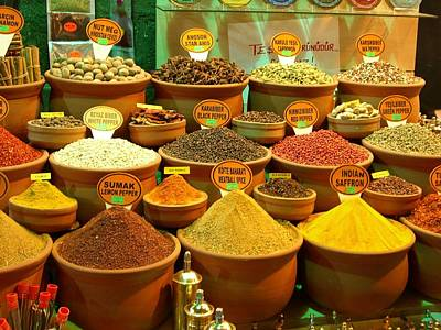 The Spice Souq Original by Sunaina Serna Ahluwalia