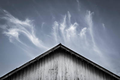 Photograph - The Spirit Is In The House by Davin McLaird