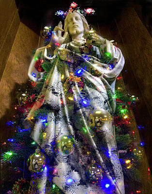 Photograph - The Spirit Of Christmas by Glenn Feron