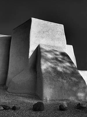 Photograph - The Spirit Of Taos by Alan Toepfer