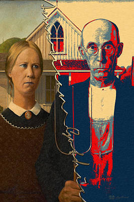 The Splices - American Gothic Original