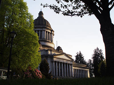 The State Capitol Building  Original
