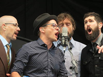 The Les Paul Guitar Photograph - The Steel Wheels by Julie Turner