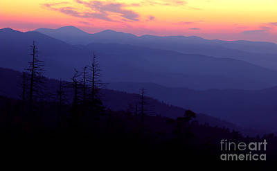 Photograph - The Still Beauty Of Dawn by Mike Eingle