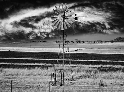 The Storm Original by Celeste McKenzie
